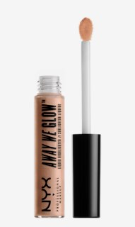 Away We Glow Liquid Highlighter Moonbeam