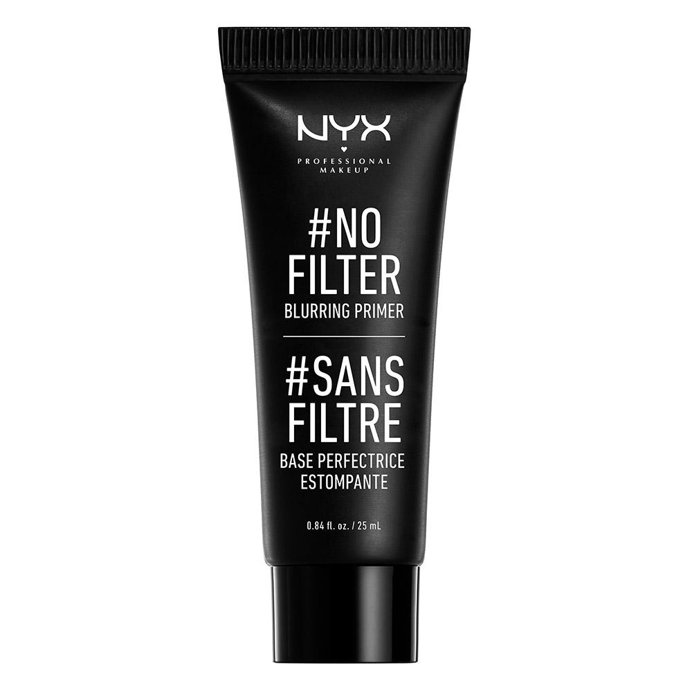 #Nofilter Blurring Primer Cream Primer