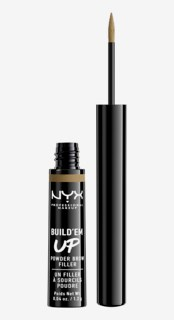 Build'Em Up Brow Powder Liners Blonde