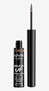 Build'Em Up Brow Powder Liners Brunette