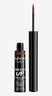 Build'Em Up Brow Powder Liners Espresso