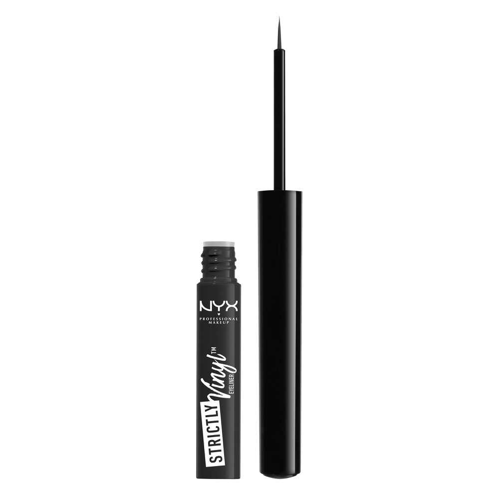 Strictly Vinyl Liquid Eyeliner