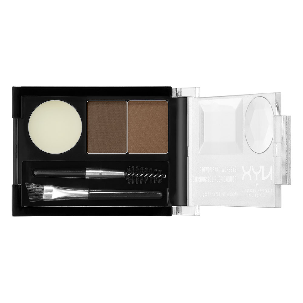 Eyebrow Cake Powder Brunette