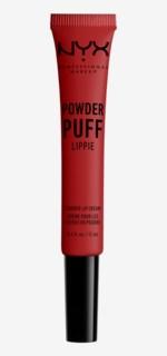 Powder Puff Liquid Lippie Puppy Love
