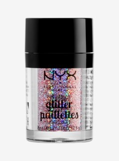 Metallic Glitter Beauty Beam