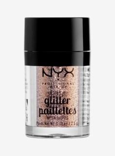 Metallic Glitter Goldstone