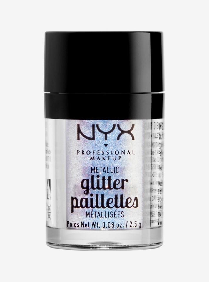Metallic Glitter Lumi-Lite