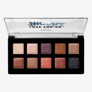 Love You So Mochi Eye Shadow Palette Sleek And Chic