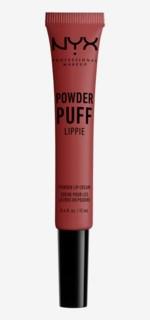 Powder Puff Liquid Lippie Best Buds