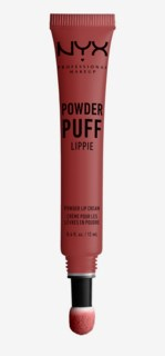 Powder Puff Liquid Lippie Best Buds