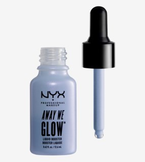 Away We Glow Liquid Booster Zoned Out