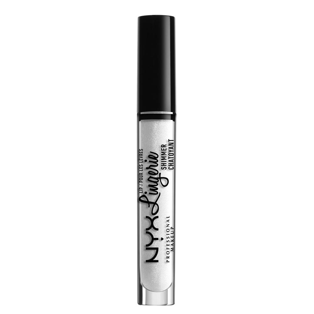 Lip Lingerie Shimmer Lipgloss Clear