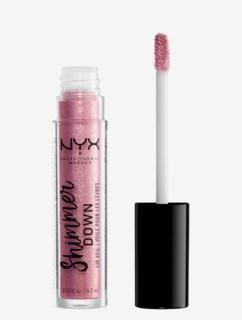 Shimmer Down Lip Veil Hypernova