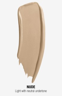 Cant Stop Wont Stop Foundation Nude