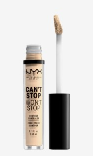 Cant Stop Wont Stop Concealer Pale