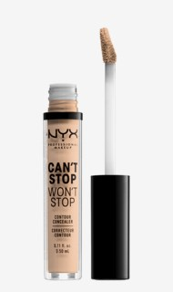 Cant Stop Wont Stop Concealer Vanilla