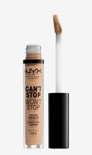 Cant Stop Wont Stop Concealer Neutral