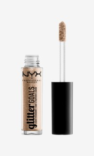Glitter Goals Liquid Eyeshadow 02 Polished Pin Up