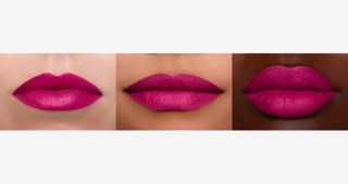 Suede Matte Lipstick 12Clinger