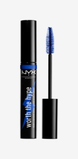 Worth The Hype Color Mascara 03 Blue