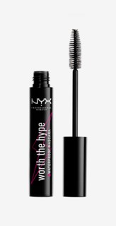 Worth The Hype Waterproof Mascara Black