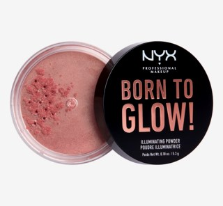 Born To Glow Illuminating Powder Eternal Glow