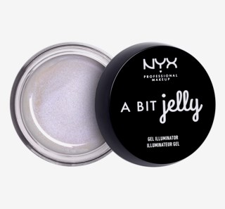 A Bit Jelly Gel Illuminator Highlighter Opalecent