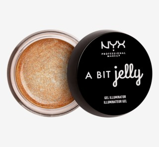 A Bit Jelly Gel Illuminator Highlighter Luminous