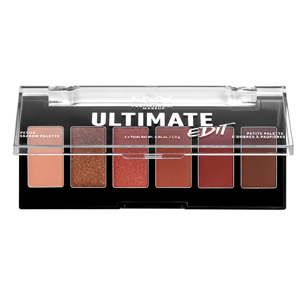 Ultimate Shadow Palette Petit Edition