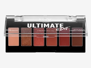 Ultimate Shadow Palette Petit Edition Warm Neutrals