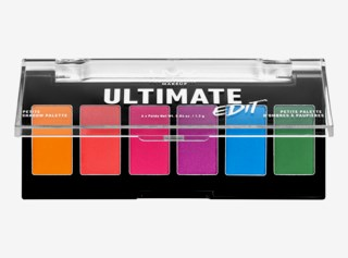 Ultimate Shadow Palette Petit Edition Brights