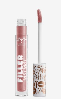 Filler Instinct Plumping Lip Polish Sparkling Please
