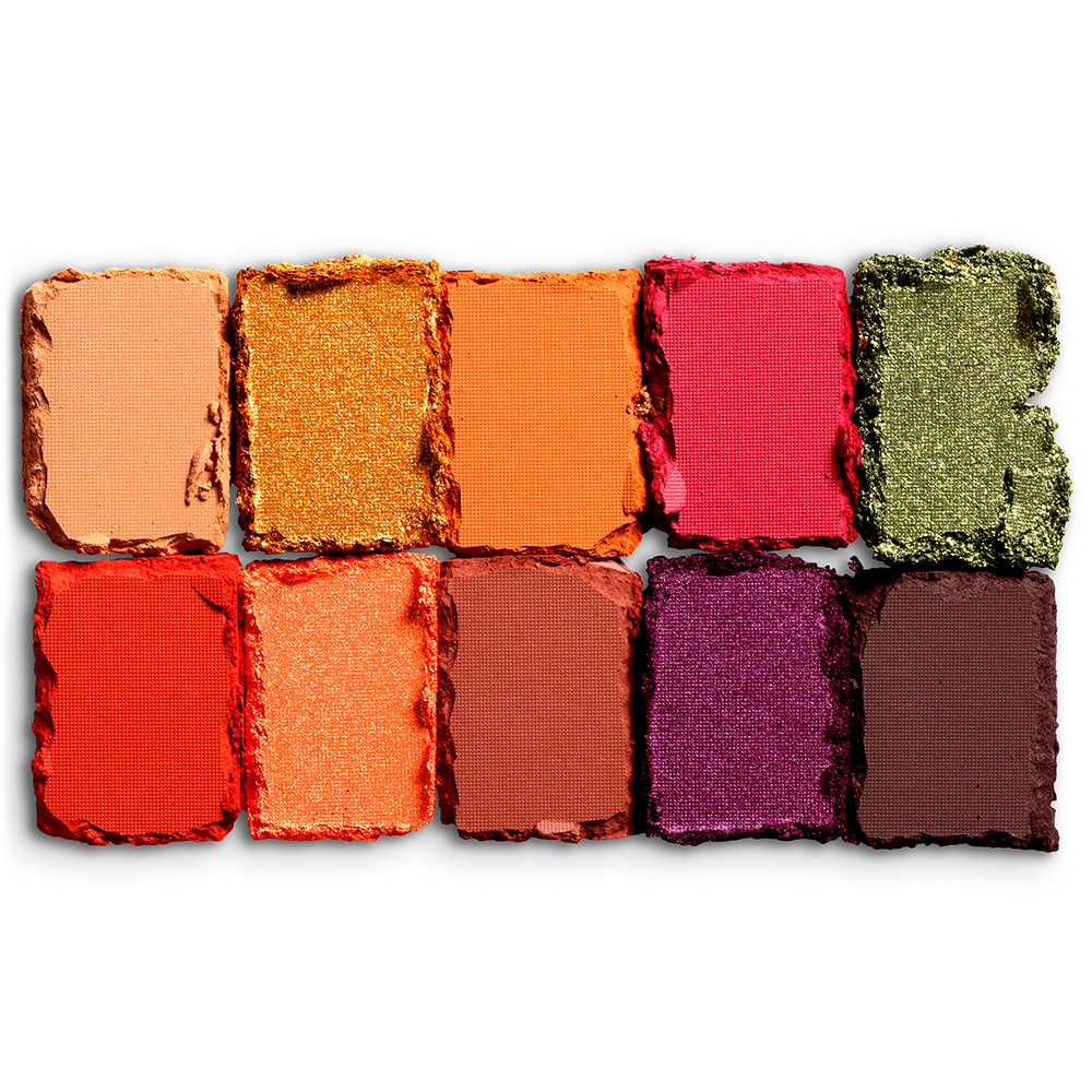 Off Tropic Shadow Palette Shifting Sand