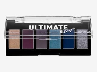 Ultimate Shadow Palette Petit Edition Ash