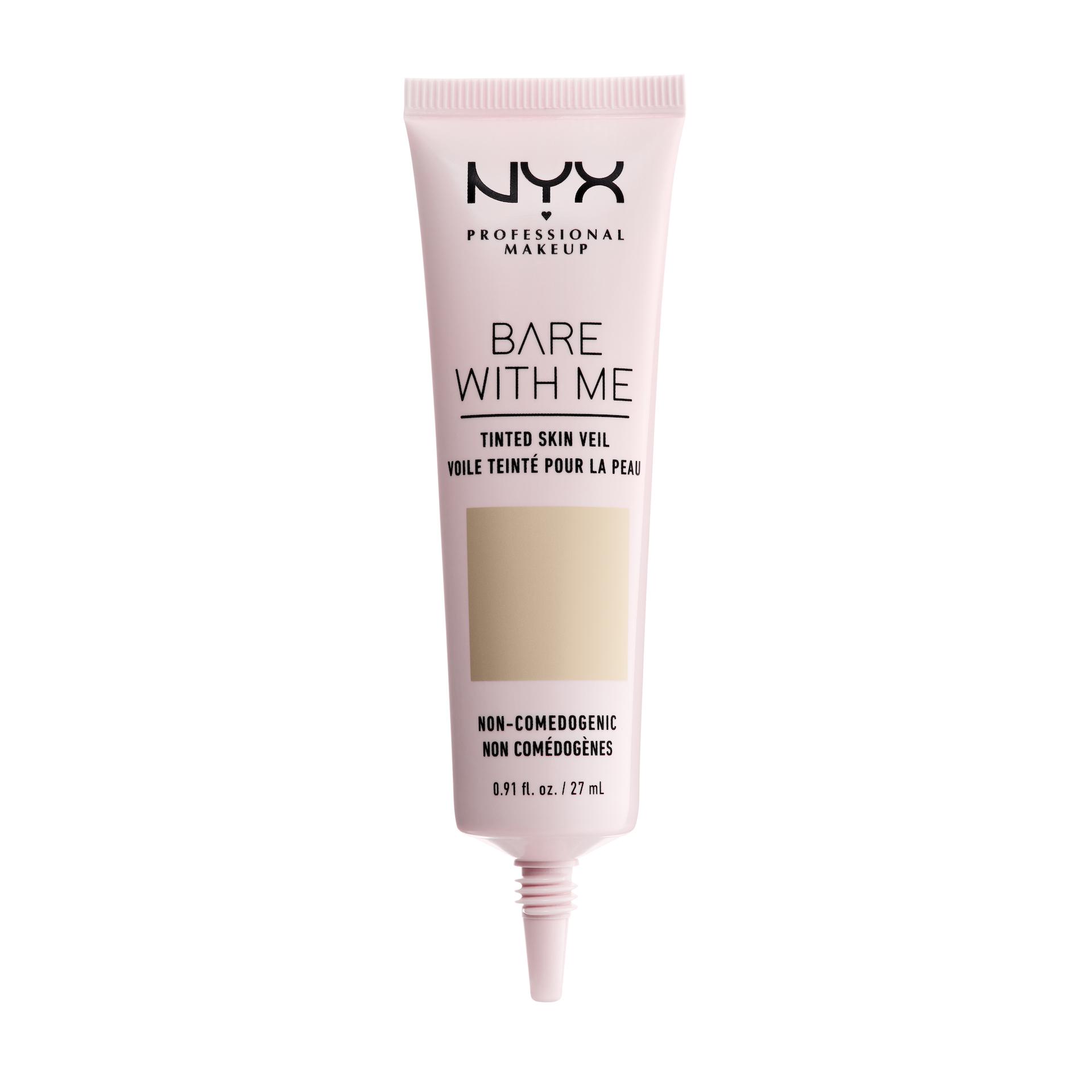 NYX Cosmetics Tinted Skin Veil