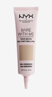 Bare With Me Tinted Skin Veil Foundation True Beige Buff