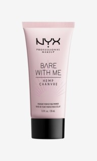 Bare With Me Hemp Radiant Perfecting Primer 30 ml