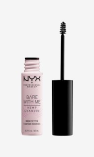 Bare With Me Hemp Brow Setter Eyebrow Gel