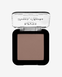 Sweet Cheeks Creamy Matte Powder Blush So Taupe