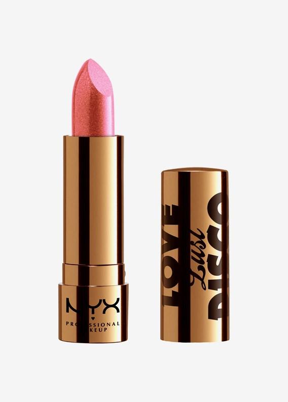 NPMU Love Lust Disco Lipstick That's My Gem