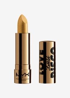 NPMU Love Lust Disco Lipstick Gold Dipper
