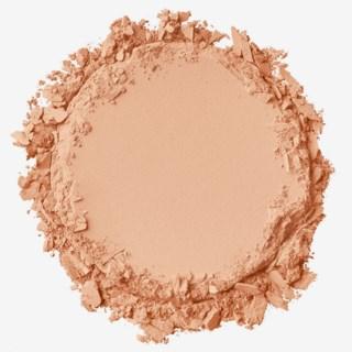Stay Matte But Not Flat Powder Foundation Soft Beige.