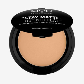 Stay Matte Not Flat Liquid Foundation NPMU Stay Golden Beige 7,5 GRM