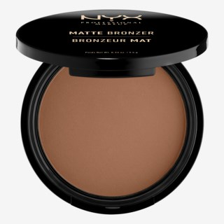 Matte Body Bronzer Foundation Deep