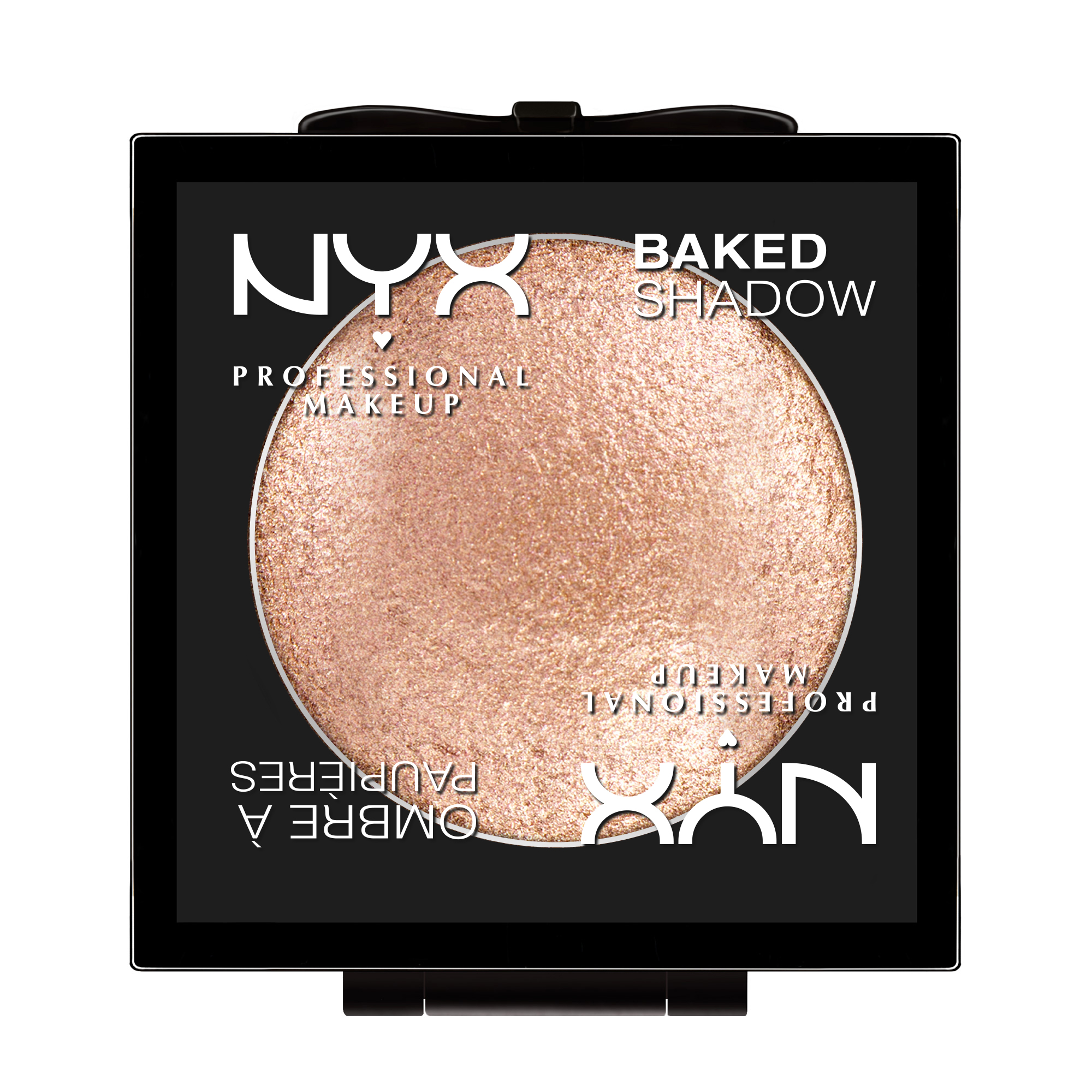 Baked Eye Shadow