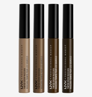 Tinted Brow Mascara Brunette