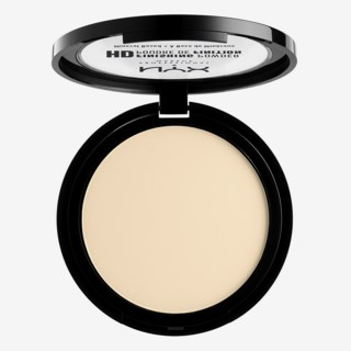 HD Finishing Powder Banana