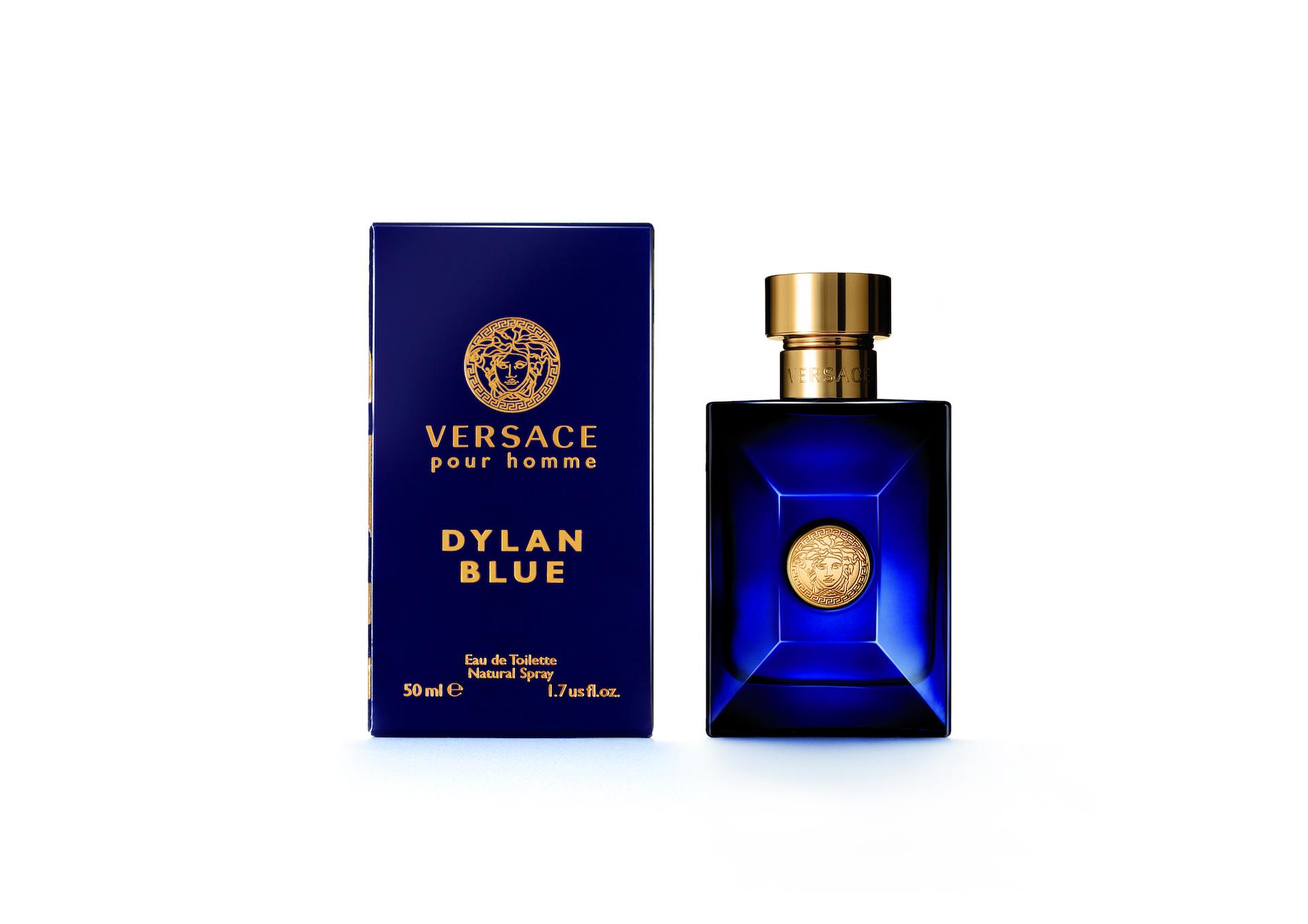 Versace Versace Versace Pour Homme EdT 8011003995950
