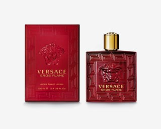 Eros Flame After Shave Splash 100 ml
