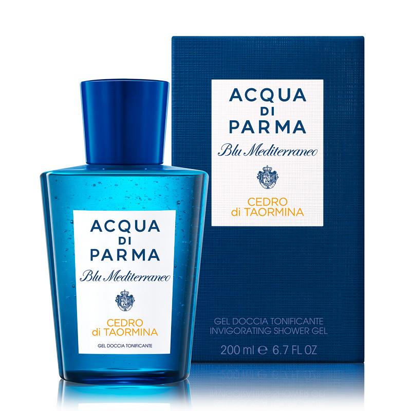 Cedro di Taormina Shower Gel 200 ml 200ml